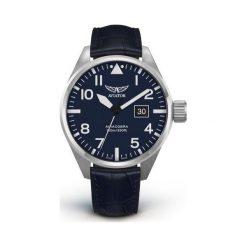 Zegarki męskie: Aviator Airacobra V.1.22.0.149.4 - Zobacz także Książki, muzyka, multimedia, zabawki, zegarki i wiele więcej