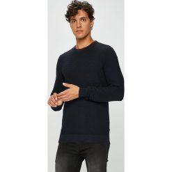 Medicine - Sweter Northern Story. Czarne swetry klasyczne męskie MEDICINE, l, z bawełny, z okrągłym kołnierzem. Za 129,90 zł.