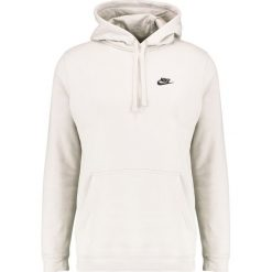 Bluzy męskie: Nike Sportswear CLUB Bluza z kapturem light bone/black