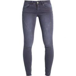 Freeman T. Porter NELYA Jeansy Slim Fit ebony. Niebieskie jeansy damskie marki Freeman T. Porter. W wyprzedaży za 335,20 zł.