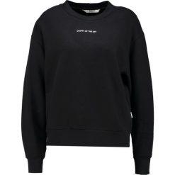 Bluzy damskie: Wemoto TODAY Bluza black