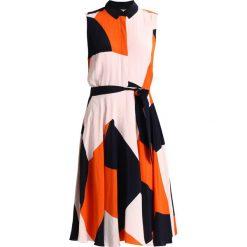 Odzież damska: Hobbs BELINDA DRESS Sukienka koszulowa dark blue