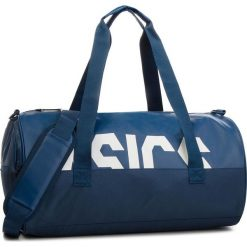 Torba ASICS - Tr Core Holdall 155004 Dark Blue 0793. Niebieskie torebki klasyczne damskie Asics, z materiału. W wyprzedaży za 129,00 zł.