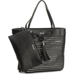 Torebka POLLINI - SC4526PP05SK0000  Nero. Czarne torebki klasyczne damskie Pollini, ze skóry ekologicznej. W wyprzedaży za 519,00 zł.
