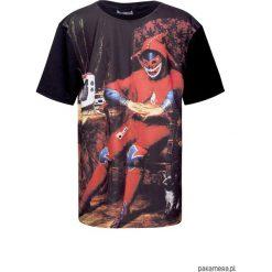 T-shirty męskie: EVC DSGN / Game over Stańczyk TSHRT