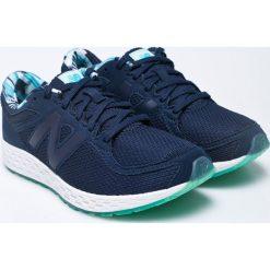 New Balance - Buty. Brązowe buty do fitnessu damskie marki Graceland, z materiału. W wyprzedaży za 219,90 zł.