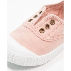 Creepersy damskie: Victoria Shoes INGLESA LONA TINTADA Półbuty wsuwane ballet
