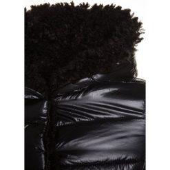 OVS REVERSIBLE JACKET Kurtka zimowa meteorite. Czarne kurtki dziewczęce zimowe marki OVS, z materiału. W wyprzedaży za 143,20 zł.
