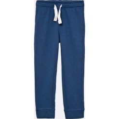Joggery męskie: Blu Kids – Spodnie dziecięce 98-128 cm