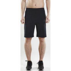 Craft Spodenki męskie Deft Stretch Shorts Black r. L (1905969 - 999000). Białe spodenki sportowe męskie marki Craft, m. Za 157,94 zł.