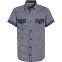 Kaporal RUMS Koszula navy. Niebieskie bluzki dziewczęce bawełniane Kaporal. Za 209,00 zł.
