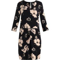 Sukienki hiszpanki: ICHI CRONA Sukienka letnia doeskin