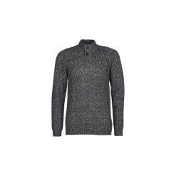 Swetry Le Temps des Cerises  AUSTIN. Szare swetry klasyczne męskie Le Temps Des Cerises, l. Za 309,00 zł.