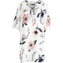 Sukienki: Biała Sukienka Moscow Mule
