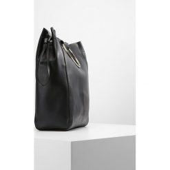 Topshop B&B Torba na zakupy black. Czarne shopper bag damskie marki Topshop. Za 149,00 zł.