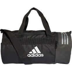 Torby podróżne: Adidas Torba sportowa 3S Cvrt Duf 10.7L czarna (CG1531)