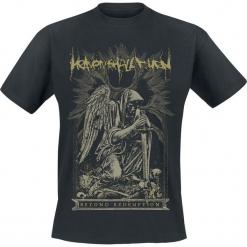 Heaven Shall Burn Beyond Redemption T-Shirt czarny. Czarne t-shirty męskie marki Heaven Shall Burn, s. Za 74,90 zł.