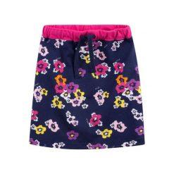 Spódniczki dziewczęce z falbankami: Prosta spódniczka dla dziewczynki 9-13 lat