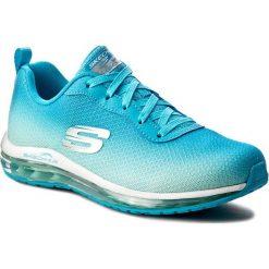 Buty sportowe damskie: Buty SKECHERS - Skech-Air Element 12640/BLMN Blue/Mint