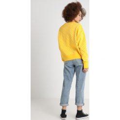 Mads Nørgaard Bluza yellow. Niebieskie bluzy damskie marki KIOMI. Za 499,00 zł.