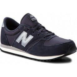 Trampki chłopięce: Sneakersy NEW BALANCE – KL420NHY Granatowy