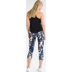 Spodnie dresowe damskie: MINKPINK SAKURA  Rybaczki sportowe multi