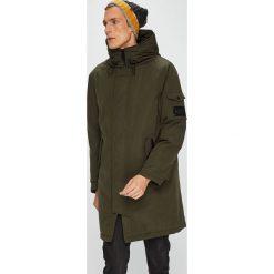 Medicine - Kurtka Under The City. Czarne kurtki męskie przejściowe marki MEDICINE, l, z poliesteru. Za 369,90 zł.