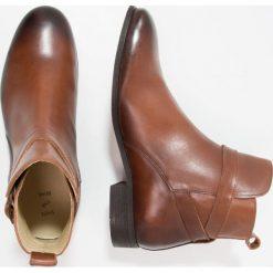 Botki męskie: Shoe The Bear ALEX Botki brown