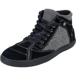 Black Premium by EMP Take A Walk Buty sportowe czarny/szary. Czarne buty skate męskie marki Black Premium by EMP. Za 114,90 zł.