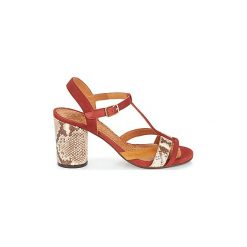 Sandały Chie Mihara  UJO. Brązowe sandały damskie Chie Mihara. Za 895,20 zł.
