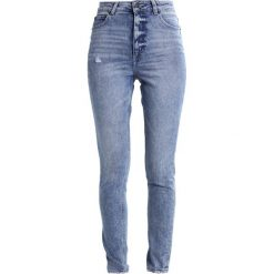 Cheap Monday DONNA Jeansy Slim Fit stone blue. Niebieskie boyfriendy damskie Cheap Monday. Za 299,00 zł.