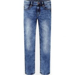 Mayoral - Jeansy dziecięce 128-172 cm. Niebieskie jeansy męskie Mayoral. Za 134,90 zł.