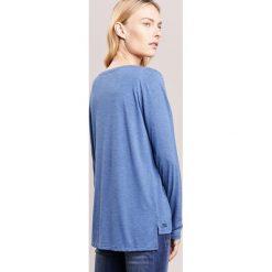Bluzki asymetryczne: Polo Ralph Lauren Bluzka z długim rękawem shale blue heather