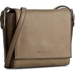 Torebka COCCINELLE - YV3 Minibag C5 YV3 15 C1 07 Taupe 175. Brązowe listonoszki damskie marki Coccinelle. W wyprzedaży za 459,00 zł.
