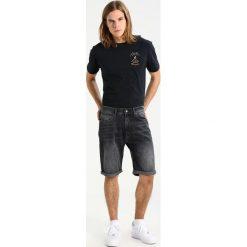 T-shirty męskie z nadrukiem: Volcom COMES AROUND Tshirt z nadrukiem black