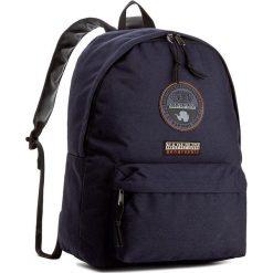 Plecak NAPAPIJRI - Voyage 1 N0YGOS Blue Marine 176. Niebieskie plecaki męskie marki Napapijri, z materiału, marine. Za 209,00 zł.