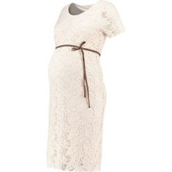 Sukienki hiszpanki: Noppies CELIA Sukienka etui light sand