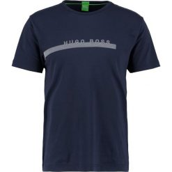 T-shirty męskie z nadrukiem: BOSS Green Tshirt z nadrukiem night watch