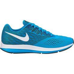 Buty sportowe męskie: buty do biegania męskie NIKE ZOOM WINFLO 4 / 898466-401 – NIKE ZOOM WINFLO 4