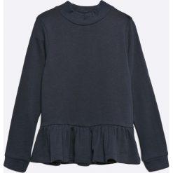 Bluzy dziewczęce rozpinane: Name it - Bluza dziecięca 122-152 cm