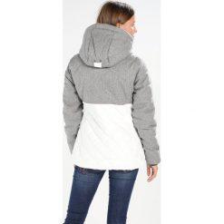 Luhta HERTTA Kurtka Outdoor grey/white. Szare kurtki damskie Luhta, z materiału, outdoorowe. W wyprzedaży za 671,20 zł.