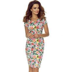 Sukienki: Alice sukienka dzienna różyczki na mięcie