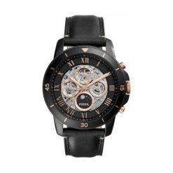 Zegarki męskie: Fossil ME3138 - Zobacz także Książki, muzyka, multimedia, zabawki, zegarki i wiele więcej