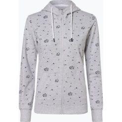Marie Lund - Damska bluza rozpinana, szary. Szare bluzy rozpinane damskie marki Marie Lund, s. Za 229,95 zł.