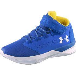 Buty fitness męskie: Buty w kolorze niebieskim do koszykówki