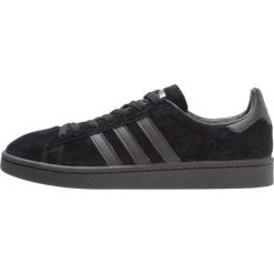 Trampki męskie: adidas Originals CAMPUS Tenisówki i Trampki core black/tactile red