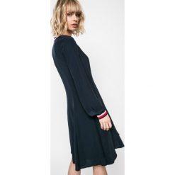 Długie sukienki: Tommy Hilfiger - Sukienka Josie