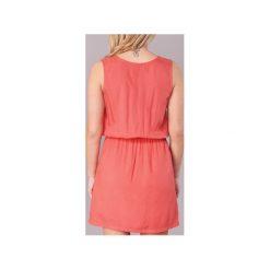 Sukienki krótkie Kaporal  VEKU. Czerwone sukienki mini Kaporal, l, z krótkim rękawem. Za 167,30 zł.