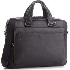 Torba na laptopa PIQUADRO - CA4027B3 Blu. Niebieskie torby na laptopa marki Piquadro, ze skóry. W wyprzedaży za 1169,00 zł.