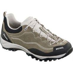 Buty trekkingowe męskie: MEINDL Buty męskie Texas PRO beżowe r. 46.5 (3043)